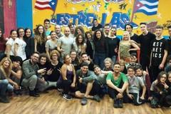 DanzAndria Passion Show 2017, il saggio dell'Accademia di ballo Monton de Estrellas