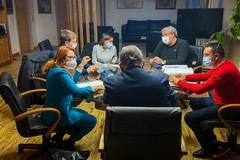 """Regione: """"Primo incontro con Emiliano, primo risultato ottenuto"""""""