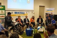 """Unitalsi, Fidelis Andria e Ultras insieme per """"Un Calcio alle Disabilità"""""""