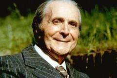 «Uomini liberi e forti»: oggi il 39° anniversario della morte di Igino Giordani