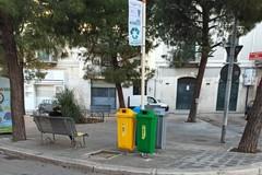 Installate le prime mini isole ecologiche in città