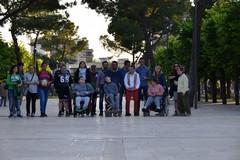 """Alla 5^ edizione """"Le Idi, Festival delle Arti Espressive e delle Diverse Abilità"""" della Coop. sociale Questa Città"""