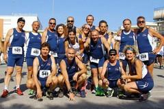 Il IX Trofeo Federiciano, organizzato dall' Associazione Maratoneti  Andriesi
