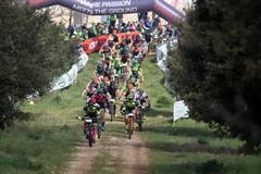 Anche da Andria per partecipare al Giro Italia Ciclocross & CorridoMnia