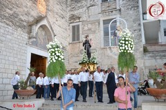 7^ edizione Corteo Storico di Sant'Antonio