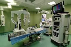 Quinta donazione multiorgano dell'anno all'ospedale Bonomo di Andria