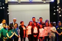 """Le studentesse della scuola paritaria S. Cuore di Barletta accedono alle finali regionali del """"Trofeo Scacchi"""""""