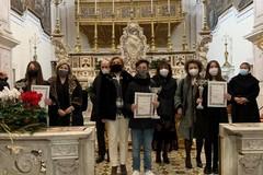 """27^ edizione concorso """"Lettera a Gesù Bambino"""", ecco tutti gli alunni premiati"""