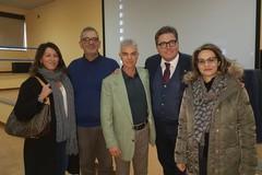 """""""Nativi digitali"""": l'esperto Massimo Lucidi dialoga con gli studenti di Andria"""