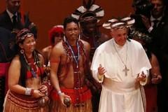 """Punto Pace di Pax Christi Andria: """"A proposito del Sinodo dei Vescovi per l'Amazzonia"""""""