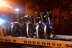 Biciclette elettriche: sequestri dei Carabinieri nelle città di Andria, Barletta e Bisceglie