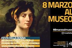 8 marzo: musei gratis per le donne