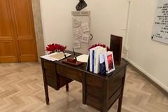 A Palazzo di Città un particolare allestimento per ricordare Aldo Moro