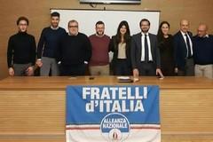 """Fratelli d'Italia: """"Le amministrative devono sancire l'affermazione di una nuova classe dirigente del centrodestra"""""""