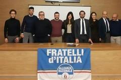 Fratelli d'Italia e Direzione Italia, confluiscono in un unico gruppo regionale