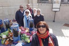 """Domani l'UNITALSI per le strade di Andria con le """"palme della pace"""""""