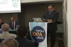 """Sicurezza nelle campagne, Losito (IDeA): """"Nuove risorse ad hoc e coordinamento dei Consorzi di vigilanza campestre"""""""