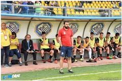 """Fidelis-Bisceglie, mister Loseto: """"Mezzi tecnici della squadra notevoli"""""""