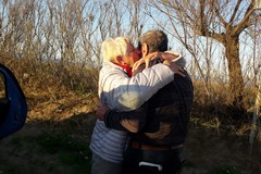 Turista tedesca si smarrisce in bici per le vie di Andria, dopo aver perso il contatto con il marito
