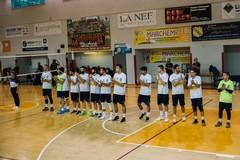 Comincia con una sconfitta a Osimo il campionato della Florigel Pallavolo Andria
