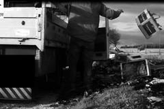Anche i Carabinieri Forestali di Andria impegnati nello scovare gli incivili dei rifiuti