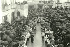 S. Messa in Cattedrale per il 68° anniversario scomparsa di Mons. Di Donna