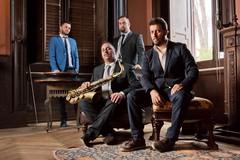 Claudio Giambruno Quartet, venerdì fa tappa ad Andria il tour nazionale del sassofonista palermitano