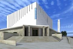Parrocchia Madonna delle Grazie: I° anniversario della dedicazione della nuova chiesa