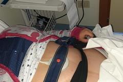 Monitoraggio fetale, ad Bonomo di Andria 5 nuovi cardiotocografi