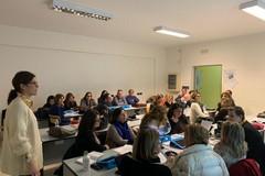 Al Lotti-Umberto I e al C. Troya la formazione docenti per favorire la pratica inclusiva degli alunni neurodiversi