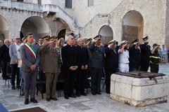 """Rinsaldato il legame dell'82° Reggimento Fanteria """"Torino"""" con la città di Barletta e la Bat"""