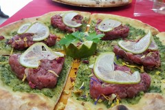 """""""Special Open Day"""", grande entusiasmo per la pizza gourmet"""