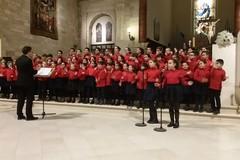 """Il coro """"Fantasie di note"""" della Verdi comincia a scaldare la voce"""