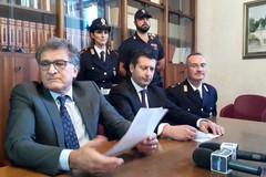 """Andria, operazione """"Le Grotte"""" della Polizia di Stato"""