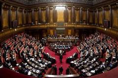 Il Lotti Umberto I al Senato della Repubblica