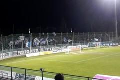 Fidelis, un pari anche nel derby: 1-1 interno col Monopoli