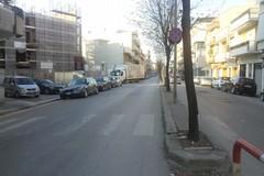 Bitumazione via Verdi e via Puccini: i lavori dureranno solo qualche giorno
