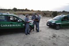Carabinieri Forestali: intimidazioni al personale in servizio ad Altamura e ad Andria