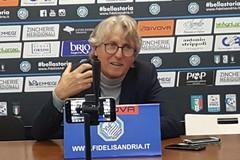 """Papagni pre derby: """"Col Monopoli si prospetta una sfida equilibrata"""""""