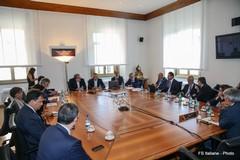Puglia, l'impegno del gruppo Ferrovie dello Stato  per il triennio 2017-19