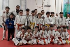 """Ottimi risultati per la New Dimension Judo di Andria al Gran Prix """"Matera Capitale Europea"""""""