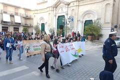 Ad Andria una marcia in ricordo del Vescovo don Tonino Bello