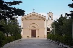 I festeggiamenti ad Andria per Santa Lucia