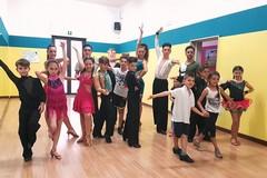 """Domenica 1° luglio spettacolo di danza sportiva """"We Are Dancers"""""""