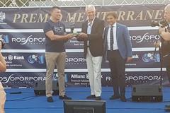 Premio Mediterraneo Città di Andria, a Marco Tronchetti Provera l'edizione 2018
