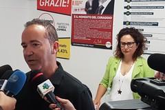 """Michele Coratella (M5S): """"Andria paralizzata dallo scontro tra una parte di Forza Italia e Giorgino"""""""