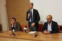Fidelis, il sindaco Giorgino incontra la tifoseria: azionariato popolare per ripartire dalla D