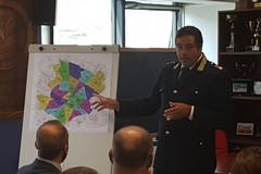 Primo bilancio dell'attività della Polizia Locale nel 2018