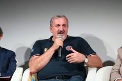 Il Presidente Emiliano in visita alla Asl/Bt