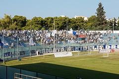 Buon punto per la Fidelis in trasferta, a Sorrento finisce 0-0